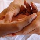 Hand and arm massage romford essential feeling